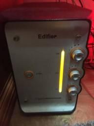 Caixa de Som Edifier E3100 28W RMS