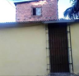 FZ00083 - Casa com 02 quartos em Lauro de Freitas