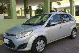 Fiesta com GNV 2012 $16.900 - 2012