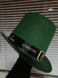 Cartola da Heineken, para o St Patricks Day