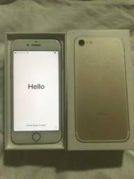 IPhone 7 32G Gold!