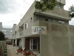 Sobrado com 3 suítes (2 demi) para alugar, 202m² por R$ 3.000/mês - Bacacheri - Curitiba/P