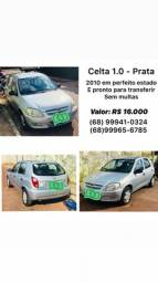 Carro - Celta - 2010