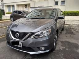 Nissan Sentra 24Km/ SV 2.0 16V flexstart 4P automático - 2017, perfeito estado - 2017