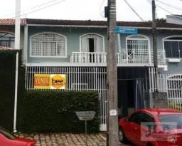 Sobrado com 3 dormitórios à venda, 110 m² por R$ 370.000 - Boa Vista - Curitiba/PR