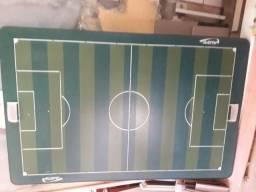 Mesa de futbol de botão