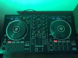 Controladora DJ Pioneer DDJ-RB