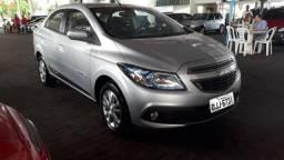 Chevrolet Prisma 1.4 LTZ 2013/2014 mecânico só R$ 38.990,00 - 2013