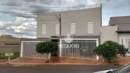 Apartamento Duplex residencial à venda, Jardim Florenzza, Sertãozinho.