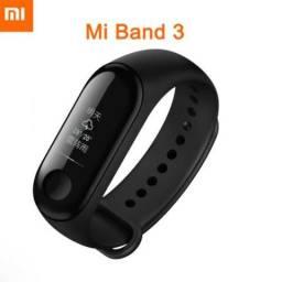 Xiaomi Mi Band 3 Original+película protetora- Pronta Entrega