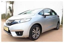 Honda Fit Ex CVT 1.5 - 2016