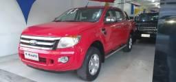 Ford Ranger Xlt cd 2.5 2012/2013 - 2013