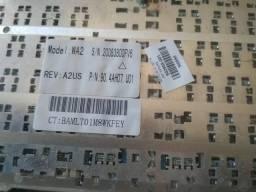 Teclado HP G60