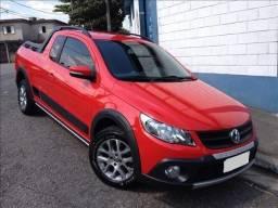 Volkswagen saveiro 16 cross ce 8v flex 2p manual 2012 - 2012