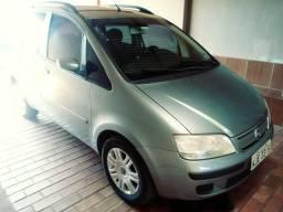 Fiat Idea 2007 completo - 2007