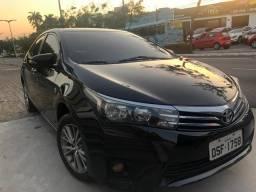 Corolla XEI - 2015 - 2015