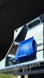 Barco pesca alumínio borda alta 6m com acessórios - 2001