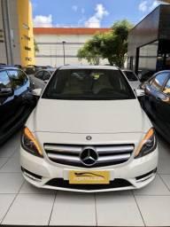 Mercedes-benz b 200 2014/2014 1.6 sport turbo gasolina 4p automático - 2014