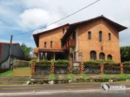 Casa com 8 dormitórios à venda por R$ 550.000,00 - Centro - Salinópolis/PA