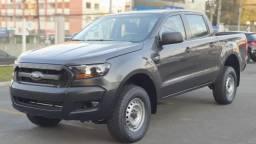 Ford RANGER Ranger XL 2.2 4x4 CD Diesel Mec.