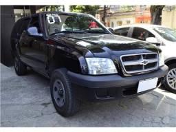 Chevrolet Blazer 2.4 mpfi advantage 4x2 gasolina 4p manual