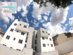Apartamento 2 quartos bairro São João Batista