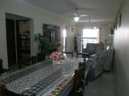 Apartamento com 3 dormitórios para alugar, 119 m² por R$ 3.000,00/mês - Tupi - Praia Grand