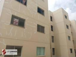 Apartamento com 3/4 para alugar na Rua Alex N Silva Bairro Roza Elze São Cristovão
