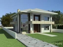 Casa de condomínio à venda com 5 dormitórios em Marechal rondon, Canoas cod:14640