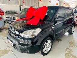KIA SOUL 2011/2011 1.6 EX 16V FLEX 4P MANUAL
