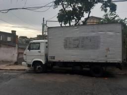 caminhão 7100