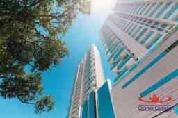 Apartamento Novo, com 158m², 03 suítes, 03 vagas, com vista para o parque do Cocó!