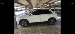Audi q3 2017 1.4 t pneus novos - 2017