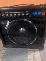 Amplificador de guitarra Staner kute 106 comprar usado  Juiz de Fora