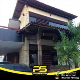 Casa com 3 dormitórios para alugar por R$ 3.000/mês - Conjunto Pedro Gondim - João Pessoa/