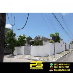 Excelente casa à venda, 360 m² por R$ 350.000 - Jardim Cidade Universitária - João Pessoa/