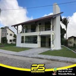 Casa com 6 dormitórios à venda por R$ 250.000 - Bananeiras - Bananeiras/PB