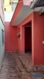 Casa para alugar com 4 dormitórios em Centro, São bernardo do campo cod:520794