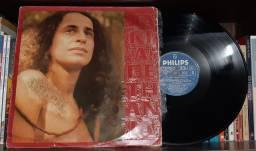 Discos de vinil (LPs) de MPB