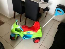 Triciclo - moto max calesita