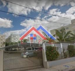 Título do anúncio: Apartamento à venda com 2 dormitórios em Jardim contorno, Bauru cod:2532