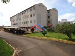 Apartamento para alugar com 3 dormitórios em Parque viaduto, Bauru cod:2622
