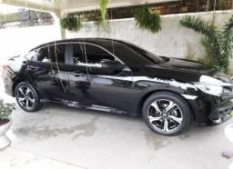 Honda Civic EXL 2.0 FLEX 2018 - 2018