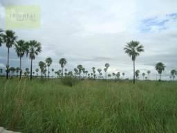 Área à venda, 20000000 m² por R$ 3.500.000 - Centro - Corumbá/MS
