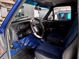 F1000 1998 carroceria de madeira - 1998