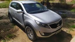 Kia Sportage 2011 - 2011
