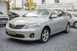 Toyota / Corolla XEI / Aut / 2.0 / 2013 - 2013