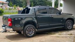 Chevrolet S10 High Country 2.8 CTDI diesel - 2019