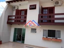 Casa à venda com 3 dormitórios em Jardim aeroporto, Bauru cod:2553