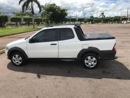 Vendo Strada working cabine dupla 1.4 11/11 - 2012